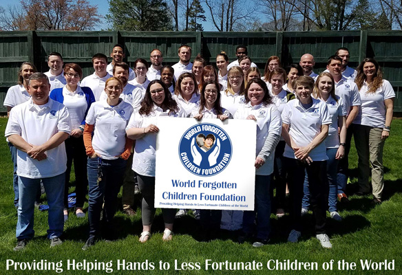 World Forgotten Children Foundation