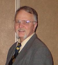 John Radke, BM, MBA