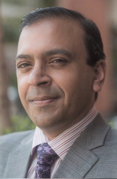 Dr. Maiendra Moodley (Republic of South Africa, Africa)
