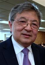 Gabriel G. Manrique