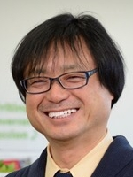 Yasushige Ishikawa