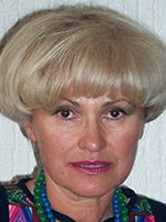 Gordana Jovanovic Dolecek