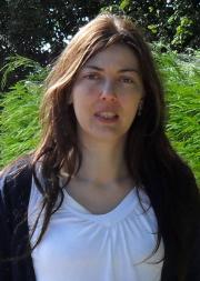 Patricia Ordóñez de Pablos