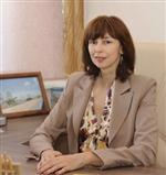 Liudmila Vladimirovna Baeva