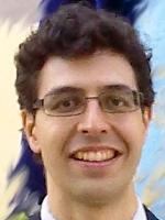 Pedro Delgado-Pérez