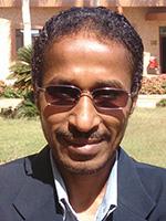Akram Gasmelseed