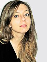 Manuela Farinosi