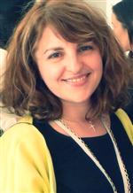 Teresa Sofia Pereira Dias de Castro