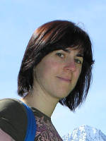 Ana González-Marcos