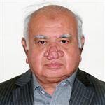Badar Alam Iqbal