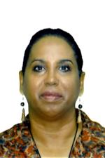 Debra Sharon Ferdinand-James