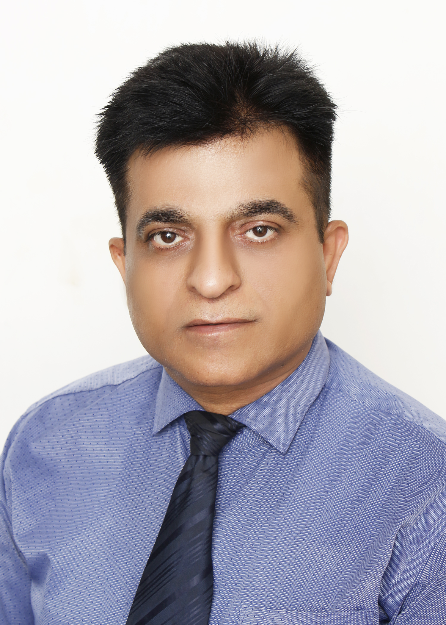 Susheel Chhabra