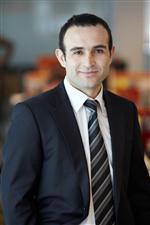 Bilal Gumussoy
