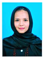 Sarina Yusuf