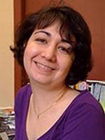 Gulnara Abdrakhmanova