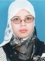 Bakhta Meroufel