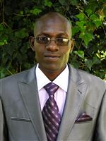 Norman Gwangwava