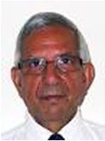 Harish C. Chandan