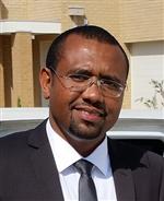 Assefa K. Teshome