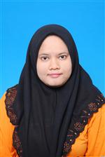 Fadzlina Mohd Fadzil