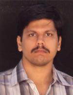 Chandra Sekhar Patro