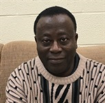 Paul Ankomah