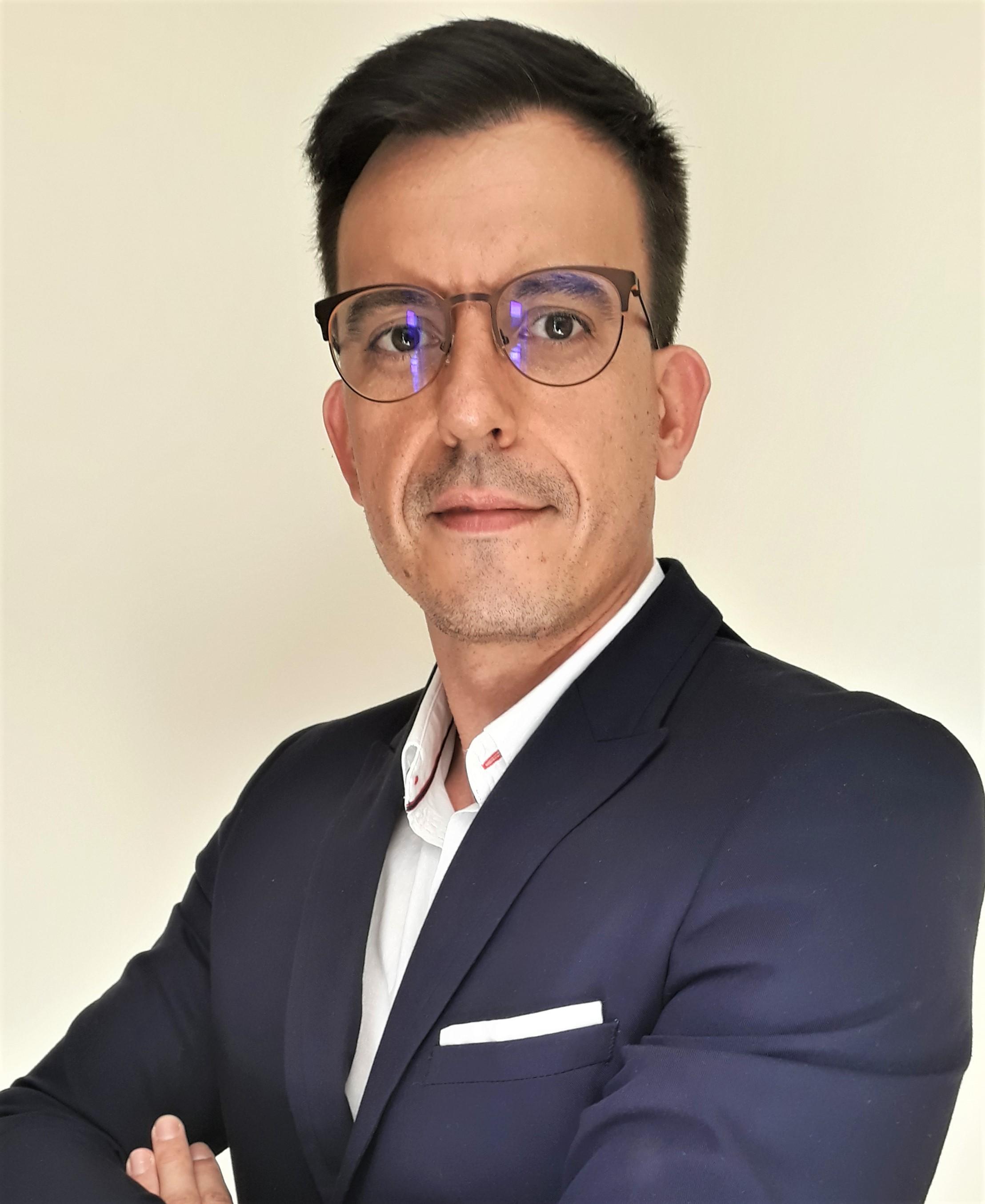 Rui Pedro Figueiredo Marques