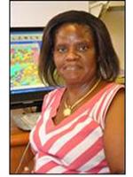 Joyce Gosata Maphanyane