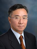 Alberto Chong