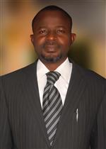 Caleb Okoro Amuda