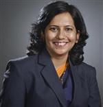 Swati C. Jagdale
