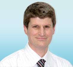 Dr. Danny Glick