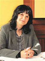 Ljubica Diković