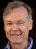 Hunter G. Hoffman