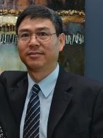 Viktor X. Wang