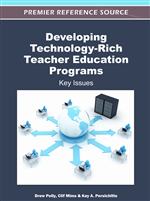 Infusing Technology into a Physical Education Teacher Education Program