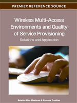 Multi-Access Communications in Wireless Mesh Networks by Virtualization