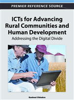 Deploying Information and Communication Technologies (ICT) to Enhance Participation in Local Governance for Citizens with Disabilities