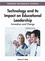 Community College Leadership and Technology