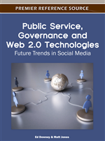 Measuring the Impact of Social Media use in the Public Sector