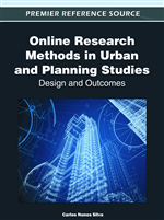 Research Methods for Urban Planning in the Digital Age