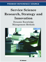 Productivity and Innovation in Services: The Multidisciplinary Perspective Offered by Service Science