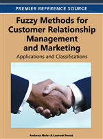 Fuzzy Methods for Customer Relationship Management and Marketing: Applications and Classifications
