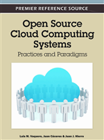 EMOTIVE Cloud: The BSC's IaaS Open Source Solution for Cloud Computing