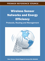 Geometric Structures for Routing Decision in Wireless Sensor Networks
