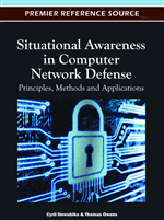 Situational Awareness in Computer Network Defense: Principles, Methods and Applications