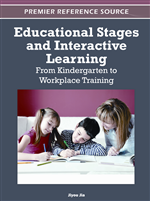 Interactive Learning in Workplace Training