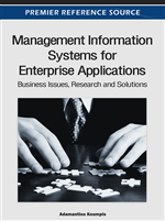 Management Information Systems for Enterprise Applications