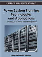 Power System Planning Process