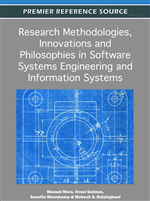 Models for Interpretive Information Systems Research, Part 2: Design Research, Development Research, Design-Science Research, and Design-Based Research – A Meta-Study and Examples